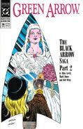 Green Arrow Vol 2 36