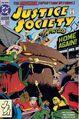 Justice Society of America Vol 2 1