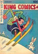 King Comics Vol 1 129