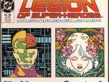 Legion of Super-Heroes Vol 3 55