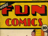 More Fun Comics Vol 1 14
