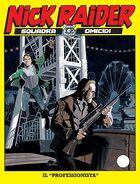 Nick Raider Vol 1 196