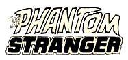 Phantom Stranger Logo