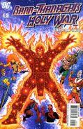 Rann-Thanagar Holy War Vol 1 5