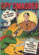 Spy Smasher Vol 1 10