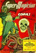 Super-Magician Comics Vol 1 2