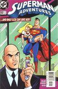 Superman Adventures Vol 1 52