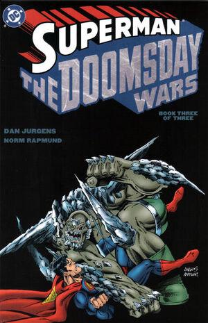 Superman The Doomsday Wars Vol 1 3