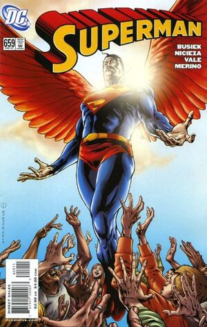 Superman Vol 1 659