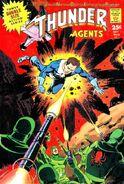 T.H.U.N.D.E.R. Agents Vol 1 16