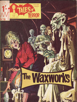 Tales of Terror Picture Library Vol 1 13