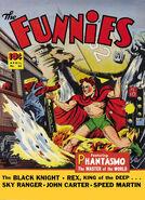 The Funnies Vol 2 54