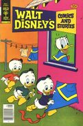 Walt Disney's Comics and Stories Vol 1 453