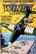 Wings Comics Vol 1 45