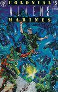 Aliens - Colonial Marines 5