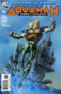 Aquaman Sword of Atlantis Vol 1 43