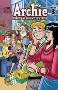 Archie Vol 1 602