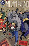 Batman & Robin Adventures Vol 1 23