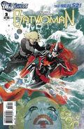 Batwoman Vol 2 3