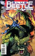 Blue Beetle Vol 7 28