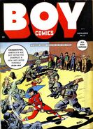 Boy Comics Vol 1 13