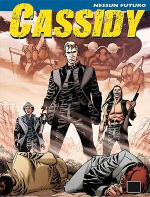 Cassidy Vol 1 18