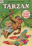 Edgar Rice Burroughs' Tarzan Vol 1 10
