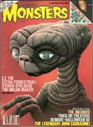 Famous Monsters of Filmland Vol 1 189