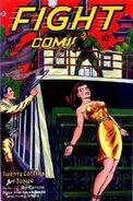 Fight Comics Vol 1 41
