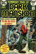 Forbidden Tales of Dark Mansion Vol 1 13