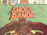 Ghost Manor Vol 2 51