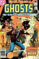 Ghosts Vol 1 90