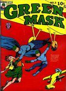 Green Mask Vol 1 3