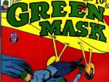 Green Mask Vol 1 3