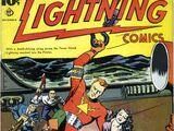 Lightning Comics Vol 1