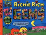 Richie Rich Gems Vol 1 21