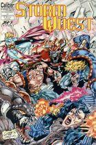 Stormquest Vol 1 2