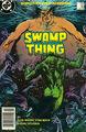 Swamp Thing Vol 2 38