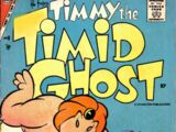 Timmy the Timid Ghost Vol 1 8