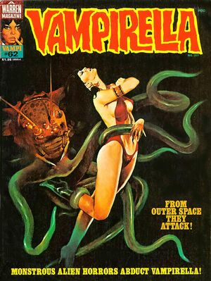 Vampirella Vol 1 62