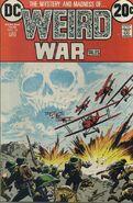 Weird War Tales Vol 1 15