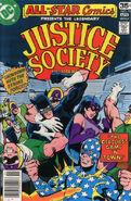 All-Star Comics Vol 1 71