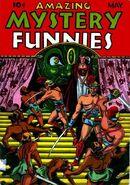 Amazing Mystery Funnies Vol 1 9