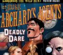 Archard's Agents Vol 3 1