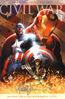 Civil War Vol 1 1 Aspen Comics Signed Variant