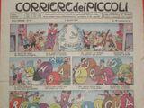 Corriere dei Piccoli Anno XXXIX 14