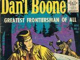 Dan'l Boone Vol 1 3