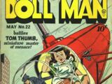 Doll Man Vol 1 22