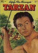 Edgar Rice Burroughs' Tarzan Vol 1 32
