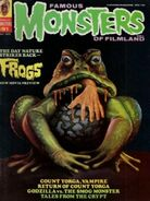 Famous Monsters of Filmland Vol 1 91